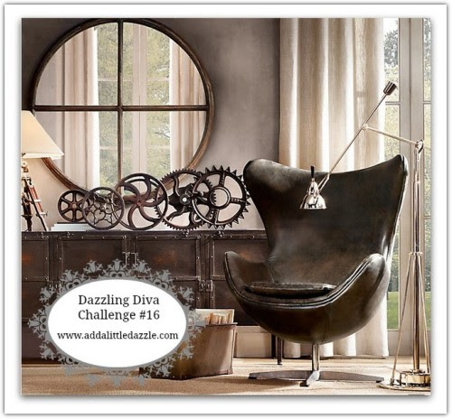 Dazzling Diva Challenge #16