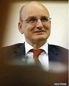Ernst von Freyberg