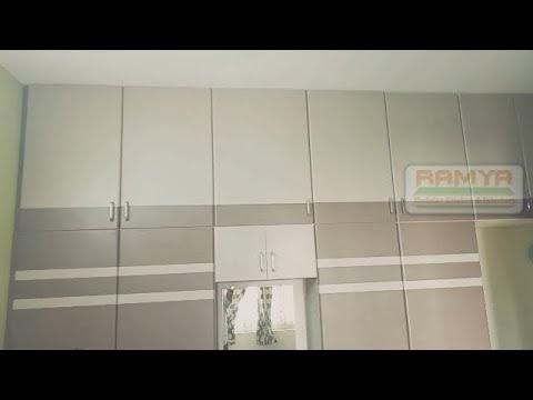 Ramya Modular Kitchen, Our Client Mr. Dinesh Kumar, Padappai Chennai,