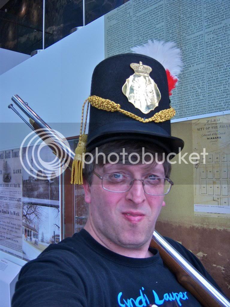 War of 1812 costuming, Niagara Falls Historical Museum photo 100_6879_zps6c76422e.jpg