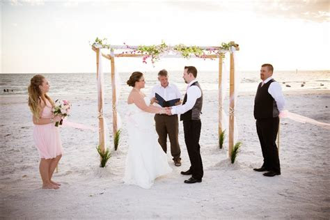 pensacola beach weddings book  dream wedding today