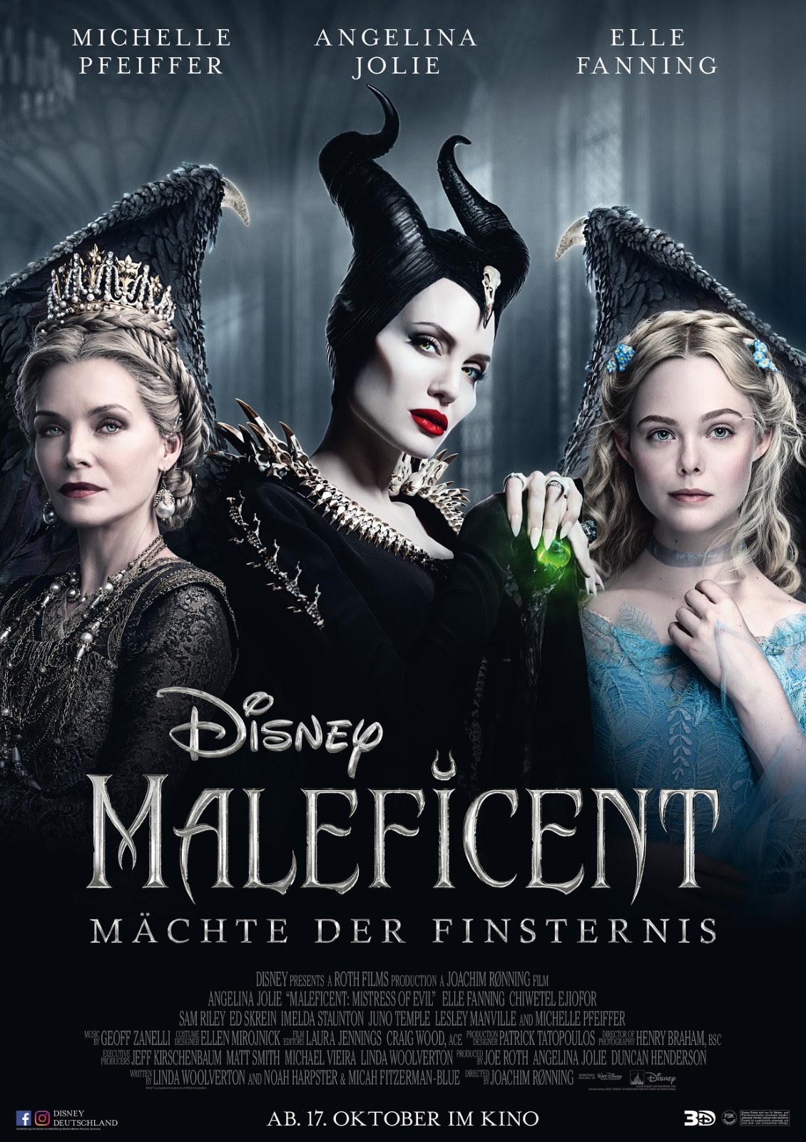 Maleficent 2 Online Subtitrat