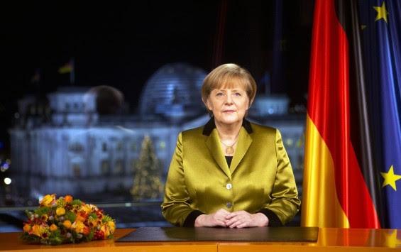 Το Bloomberg αποκαλύπτει το σχέδιο της Μέρκελ για να στριμώξει στη γωνία την Ελλάδα - Πώς θα αφήσει τη χώρα να `στεγνώσει`