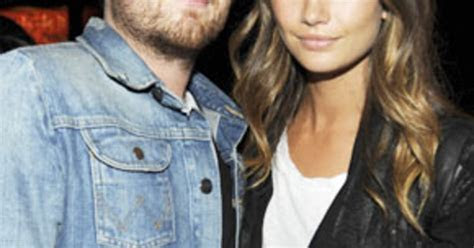 Kings of Leon Lead Singer Is Engaged!   Us Weekly