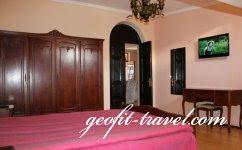 Elizi Guest House