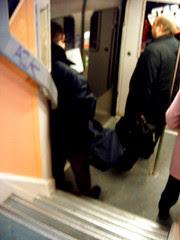 Paris Train