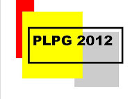 Struktut PLPG 2012, Jadwal PLPG Tahun 2012, Sertifikasi Guru 2012, Materi PLPG 2012