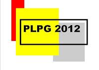 Struktur PLPG Tahun 2012