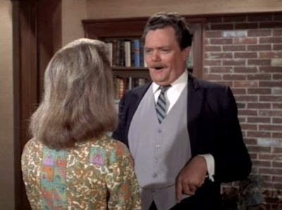 Bernard Fox - Bewitched