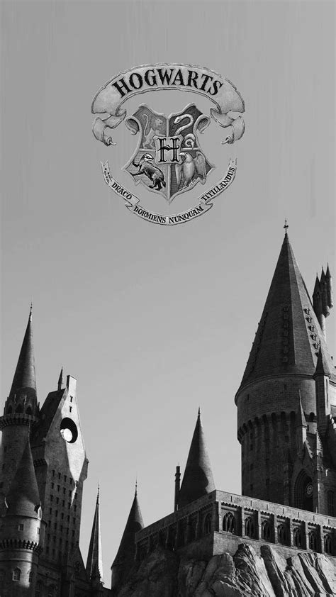 harry potter iphone wallpaper