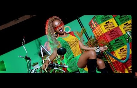 Download or Watch(Official Video) Rosa ree – Balenciaga