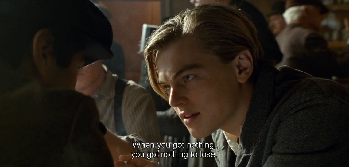 Leonardo Di Caprio Lose Movies Quotes Titanic Image 4477153