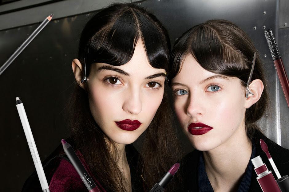 Resultado de imagen de make up 2017