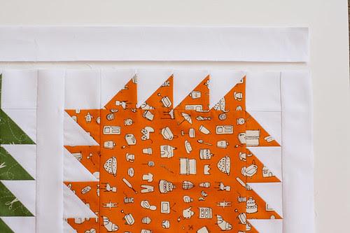 Sparkle Quilt Along by jenib320