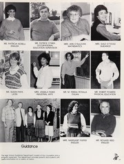 Stoneham High School Wildlife Yearbook Stoneham Ma Class Of 1987 Page 33 Of 168