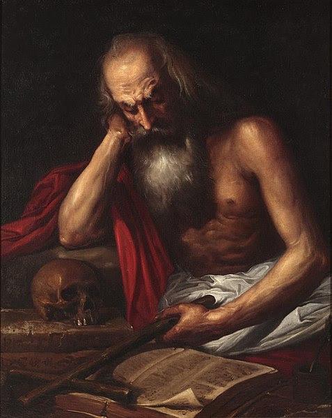 File:San Jerónimo penitente (Museo Romántico de Madrid).JPG