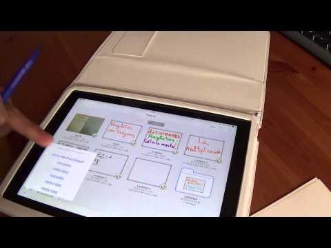 OAOA: MARCOS MARRERO: Tablet y matemáticas 1