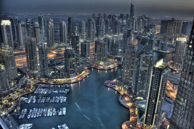 UAE: Residential Rental Property as a Major Step into your Future