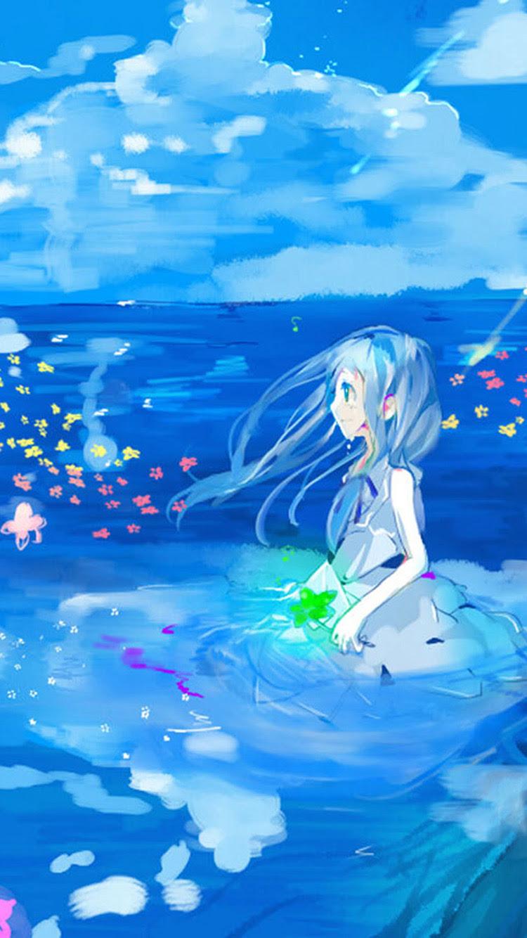 Hd Wallpaper Anime For Iphone Hd Wallpaper For Desktop