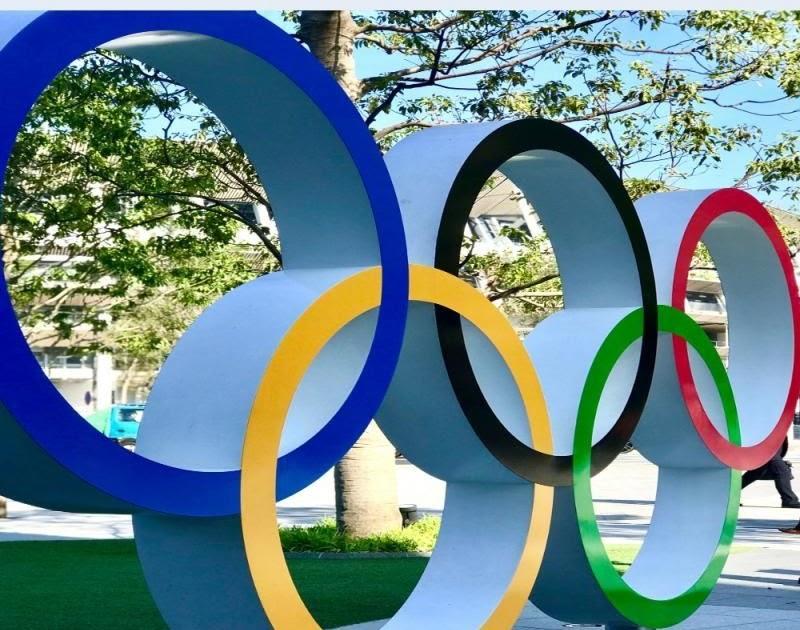 2021 Japan Olympics Tickets - NEWREAY