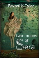 Cover for 'Two Moons of Sera (Vol 1)'