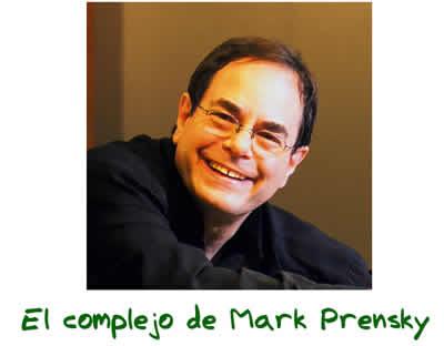 mark prensky complejo