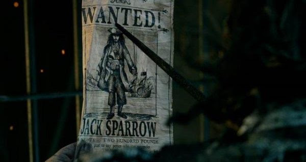 Walt Disney Studios Motion Pictures, PIRATES OF THE CARIBBEAN, Johnny Depp, 2017 movies