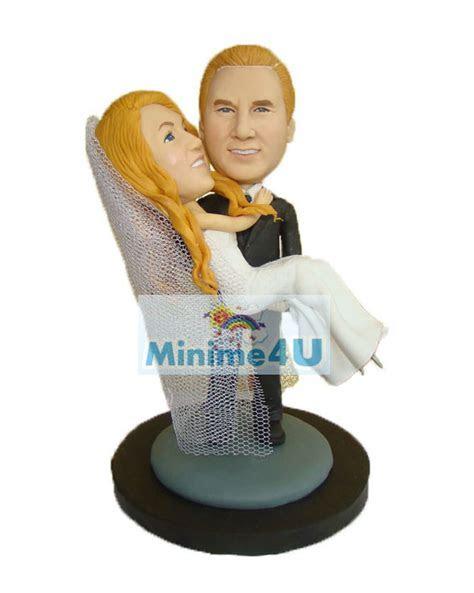 Wedding couple minime doll   Mini me dolls   Custom