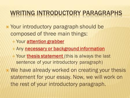 Different methods of primary research essay mode