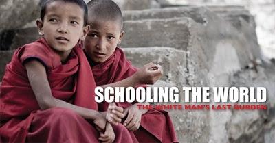 Schooling the World (2010)