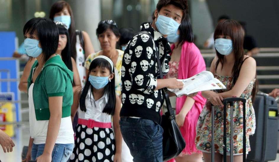 La pandemia de la Gripe A