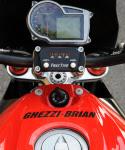 Ghezzi-Brian V-Twin Motard