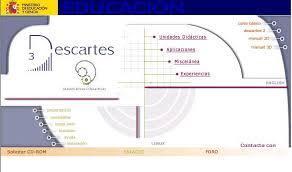 Página de Descartes