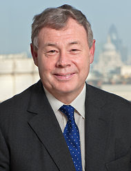 Ian Hannam, who recently resigned as a global chairman of JPMorgan Chase, was fined £450,000 ($725,000) over disclosing inside information.