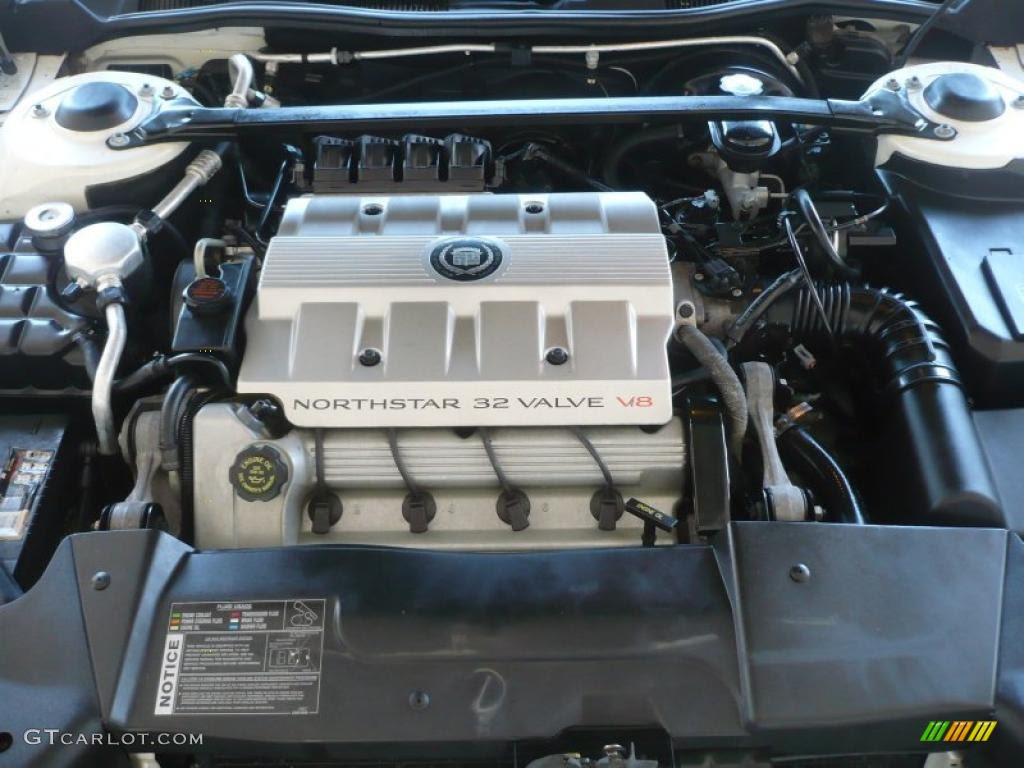 [How To Replace Engine In A 1995 Cadillac Eldorado ...