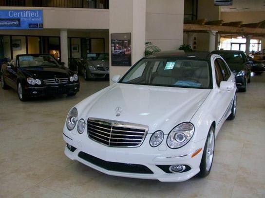 Mercedes-Benz of Melbourne car dealership in Melbourne, FL ...