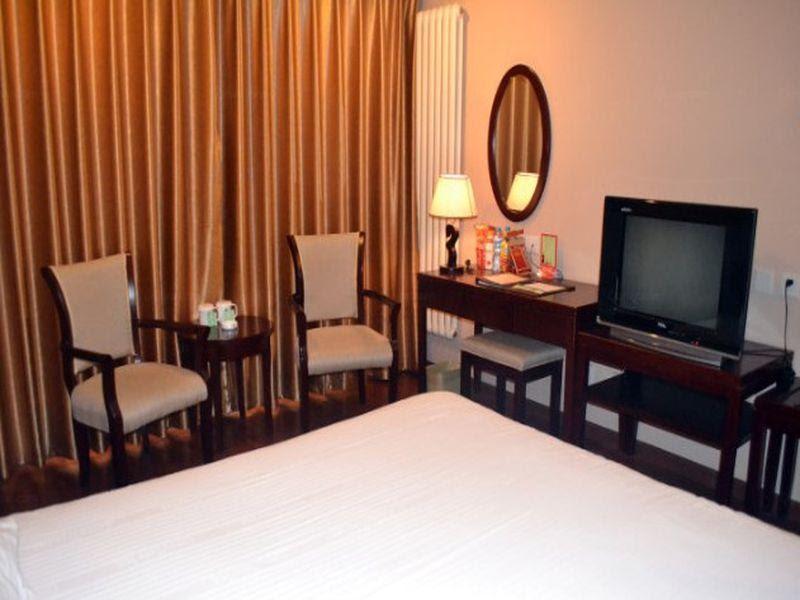 Discount GreenTree  Sichuan Chengdu Airport Road Express Hotel