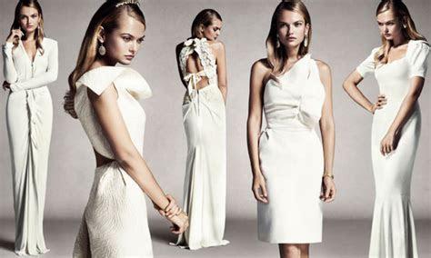 Celebrity designer Roland Mouret goes bridal