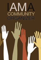 I Am A Community Organizer (168x243)