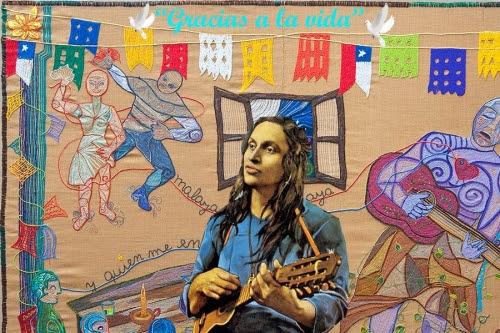 Fiestas Patrias En Liceo San Francisco