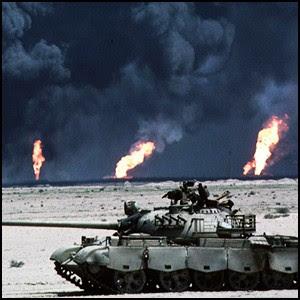 Энергетическая Мировая война