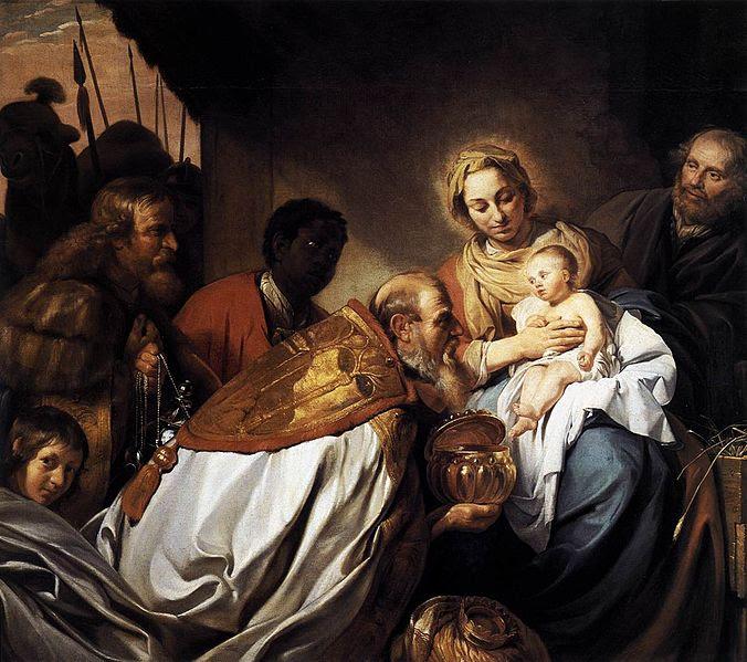 File:Bray, Jan de - The Adoration of the Magi - 1674.jpg