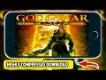God of War Chains of Olympus Game PSP