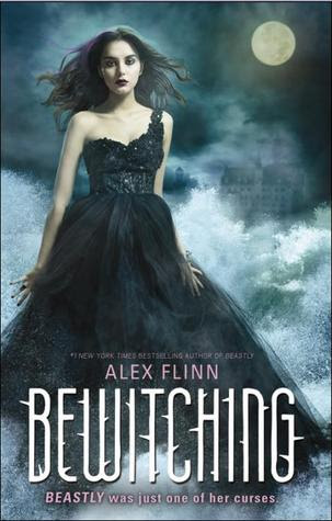 Bewitching (Kendra Chronicles #2)
