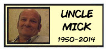 Uncle Mick