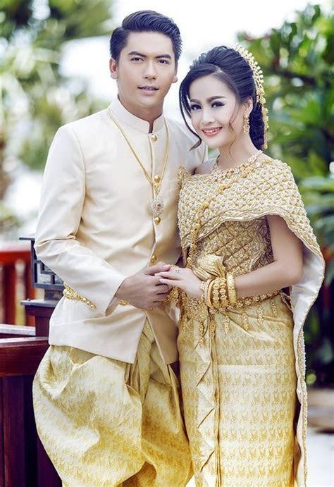 khmer wedding costume   cambodia/khmer wedding dress in