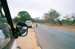 Monbasa Road