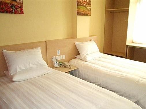 Reviews Hanting Hotel Guangzhou Yangji Metro