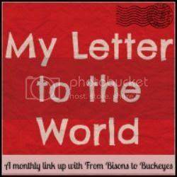 From Bisons to Buckeyes: Letters to the World