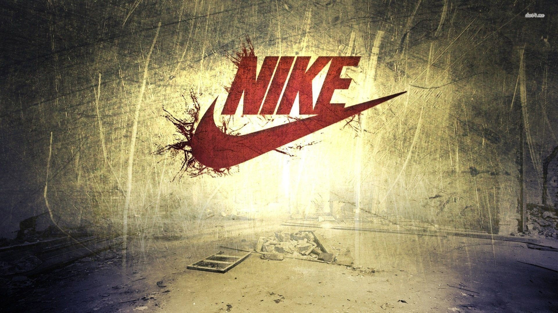 Cool Nike Logo Wallpapers (67+ images)